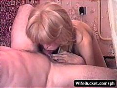 Porno: Sügavale Kurku, Milf, Abikaasad, Paar