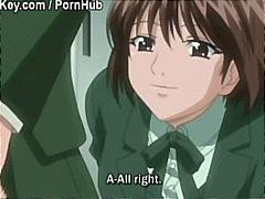 Porno: Në Shkollë, Vizatimor, Anime, Hentai