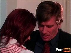 Porno: Tõeline, Suhuvõtmine, Väiksed Rinnad, Punapea