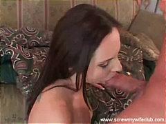 Porn: Ամուսնացած Կին, Գեղեցիկ, Ծիծիկներ, Մեծ Կրծքեր