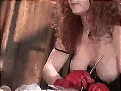 Porno: Gape, Analsex, Bdsm, Bundet