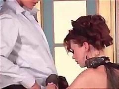 Porno: Lezbi, Oyuncaq, Hökmran, Yəkə Göt