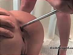 Porno: Kvinnelig Dominans, Tatovering, Bondage, Kinky