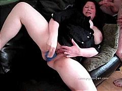 Porno: Lubben, Feit, Leketøy, Brunette