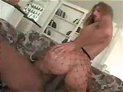 Porn: मुखमैथुन, जालीदार
