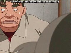 Porno: Dominans, Anime, Slave, Hentai