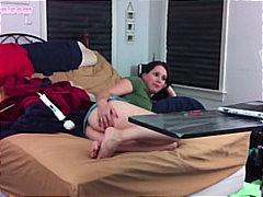 Porn: Չաղո, Մաստուրբացիա, Ստրիպտիզ, Արհեստական Պլոր