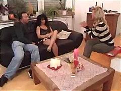Porno: Europiane, Amatore, Video Shtëpiake, Gjermane