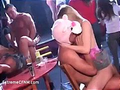 Porno: Qrup, Striptiz, Evdə Çəkilmiş, Çalanşik