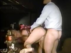 Porn: Պրծնել, Բարձրակրունկներ, Հնաոճ, Օրալ