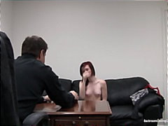 Porno: Výstrek Na Tvár, Z Pohľadu Účastníka, Amatéri, Domáce Videá