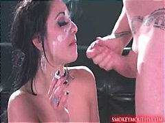 Porno: Fetiş, Üstünə Qurtarmaq, Sarışın, Sifətə Tökmək