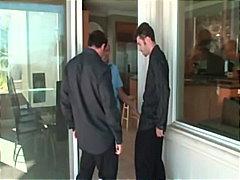 Porno: Yekə Deşik, Anal, Mətbəx, Sarışın