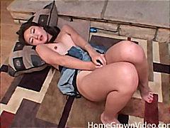 Porno: Vieglais Porno, Spalvainās, Aziātu, Masturbācija