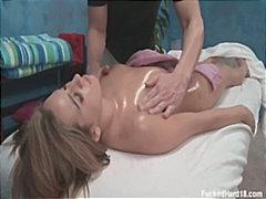 Porn: Յուղ, Շեկո, Ծիտ, Մերսում
