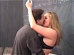 Porn: Debeluške, Bejba, Blondinka, Študentka