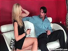 Porn: Evropejke, S Prsti, Fafanje, Analno