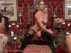 Porno: Fetisj, Bdsm, Slave, Kinky