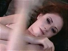 Porn: Orgazem, Analno, Koščena, Rdečelaska