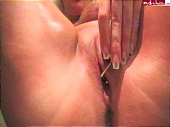 色情: 德国妞, 玩具性交, 家庭性爱录像, 金发女郎