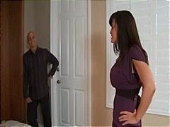 Porno: Me Fytyrë, Threesome, Derdhja E Spermës, Orale