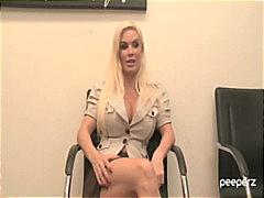Porno: Pornoulduz, Sarışın, Gözəl Qız, Xalaşka