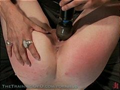 Porno: Vibrator, Fetiş, Oyuncaq, Bağlı