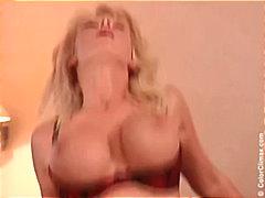 Porno: Alman, Böyük Döşlər, Ikiqat, Avropa