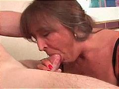 Porno: Sifətə Tökmək, Yaşlı, Üstünə Qurtarmaq, Anal