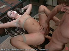 Porno: Domination, Fesser, Bondage, Sexe Brutale