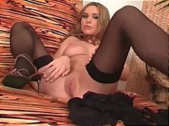 Porno: Alt Paltarı, Tursiqdə, Sarışın, Striptiz