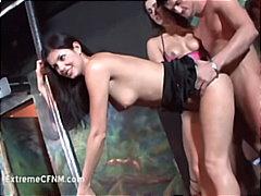 Porno: Orgji, Amatore, Vallzim, Në Ndeja