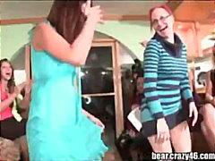 Porn: Փարթի, Մինետ, Խմած, Հագնված Կին