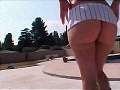 Porn: भयंकर चुदाई, बड़े स्तन, वीर्य निकालना