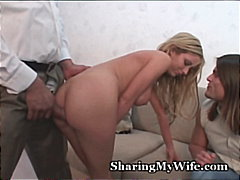 Porno: Derdhja E Spermës, Swinger, Kukold, Kari I Madh