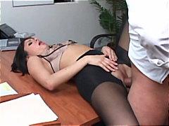 Porn: Զուգագուլպաներ, Խորը Մինետ, Իրական