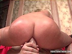 Porn: Analno, Blondinka, Analno, Seks V Odprto Ritko
