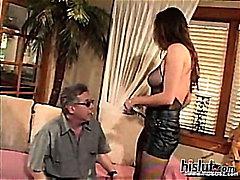 Pornići: Oralni Seks, Brineta, Zamena, Gutanje
