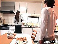 Porno: Mare Que M'agradaría Follar, Madures, Japoneses, Japoneses