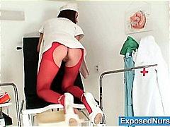 Pornići: Pičić, Čarape, Medicinska Sestra, Prst