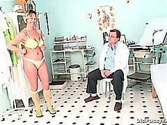 Porn: Rata, Avós, Vagina, Espelhos