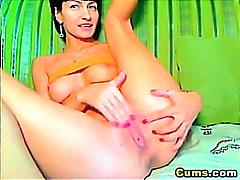 Porno: Orgazëm, Webkamera, Loqkat, Masturbime