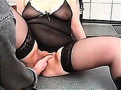 Pornići: Domaćica, Prskanje Iz Pičke, Izbliza, Čudno