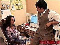 جنس: في المكتب, طيز, بزاز, الجنس فى مجموعة