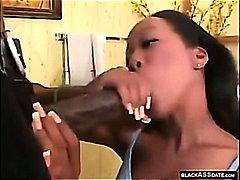 Porn: असभ्य, गांड, आबनूसी, काली