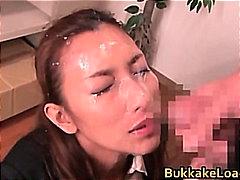 Porno: Derdhja E Spermës, Aziatike, Ndër Racore, Banda