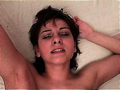 Porno: Brünetid, Saksa, Orgasm, Tissid
