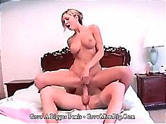 Porno: Oral Seks, Üçlü, Sarışın, Parmak