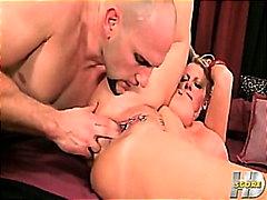 Porr: Bröstvårta, Milf, Stora Bröst, Klitta