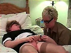 Phim sex: Nữ Làm Chủ, Anh Quốc, Người Giúp Việc, Pháp